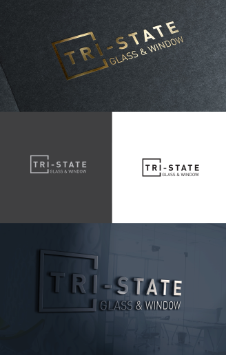 Tri-State Glass and Window Mock-Up