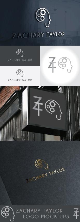 Zachary Taylor Logo Presentation